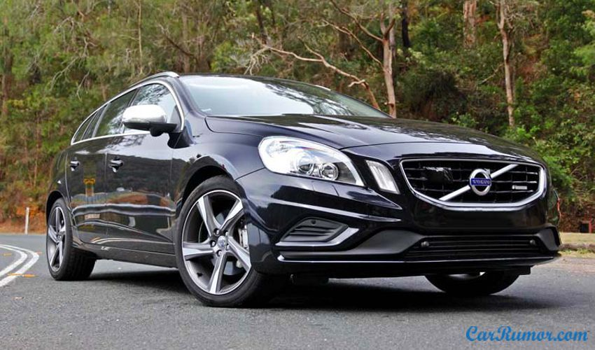 2018 volvo v60 wagon redesign price release date and specs rumor car rumor volvo. Black Bedroom Furniture Sets. Home Design Ideas