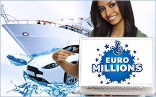 The anchor idea relates to the established place the euromillions lottery has among the highest European bingo organizations. The cluster of the most play euromillions bingo is definitely changing into a choose band and therefore the euromillions millions sits well amongst them. The opposite major players embody the United Kingdom National Lottery, El Gordo, the Superenallotto, Jogoscasa Santa and therefore the German National Lottery.