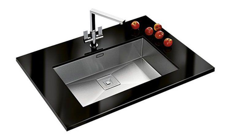 Acquaio Da Cucina.25 Lavelli Da Cucina Dal Design Moderno Lavelli Cucina
