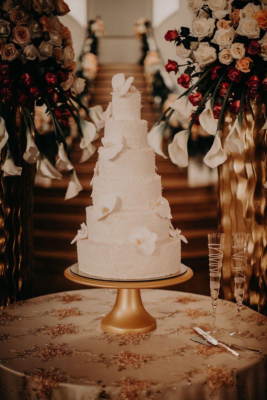 4f82c103e1c9 Simple white cake
