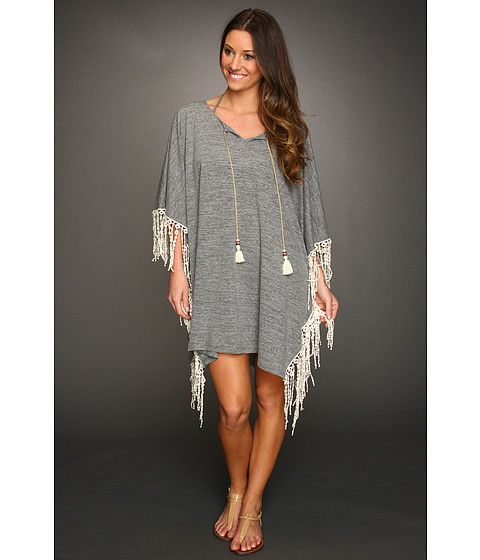 Lucky Brand Pure Spirit Poncho