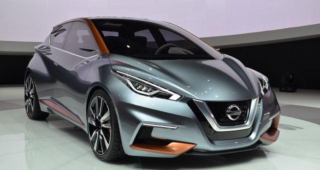 2017 Nissan Leaf Specs Release Date Price Http Www
