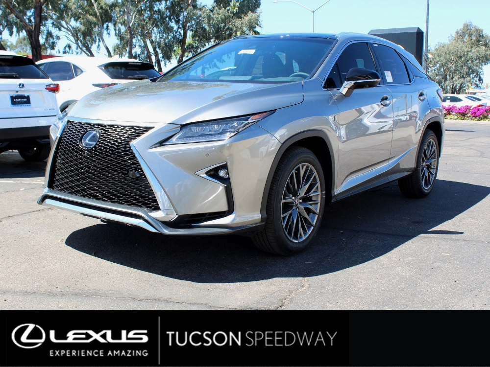 Lexus Rx 350 Changes For 2020 Elegant New 2019 Lexus Rx 350 F Sport Sport Utility In Tucson Auto 2020 With Images Lexus Rx 350 Lexus Rx 350 Sport Lexus