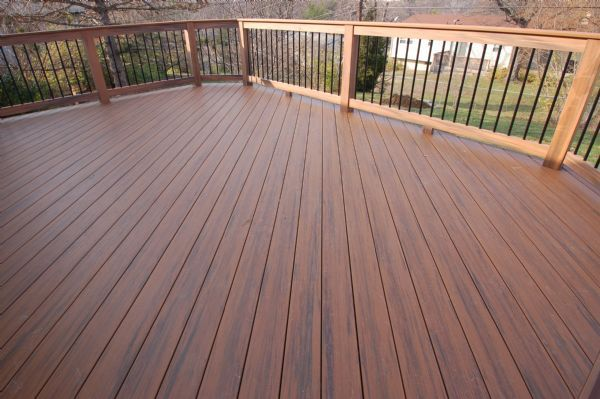 Image result for timbertech pacific rosewood