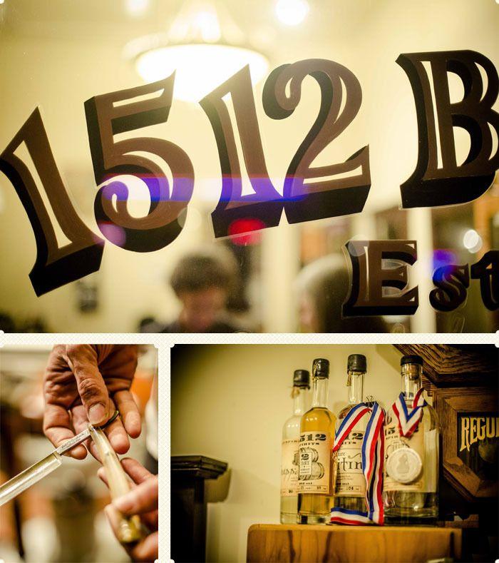1512 Distillery At Sal S Barber Shop San Francisco Ca Distillery Distillation Spirit