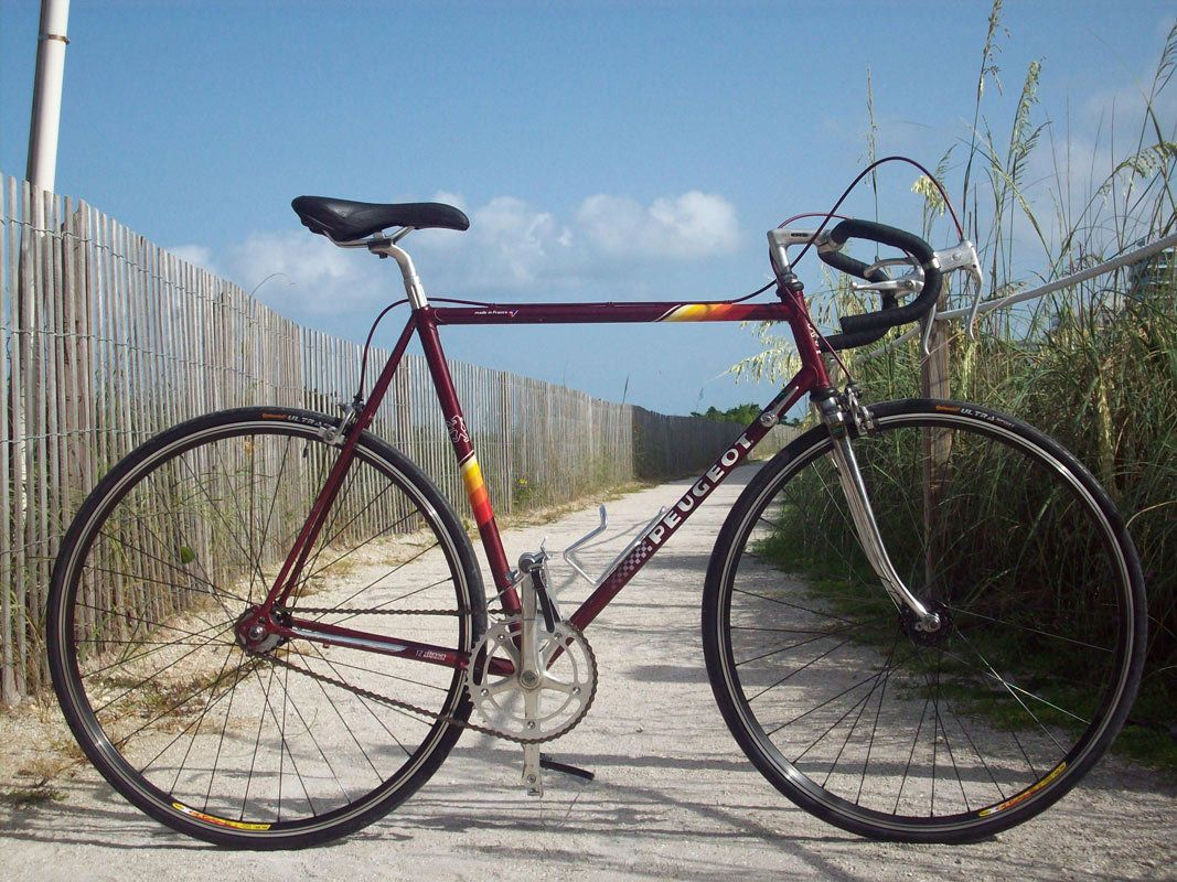 Peugeot Galibier / fixed | Bicycle | Pinterest | Peugeot, Fixie and ...