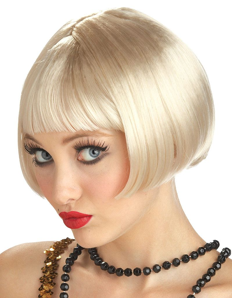 The Classic Brooks Hairstyle Of The Roaring 20s Is Back With