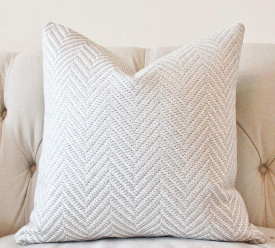 The Ultimate Guide To Throw Pillows Silver Pillows Chevron Pillows White Pillows