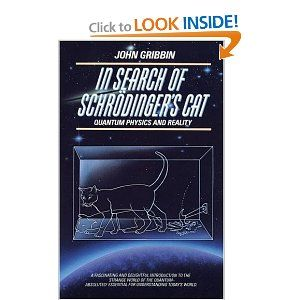 In Search Of Schrodinger S Cat Quantum Physics And Reality John Gribbin 9780553342536 Amazon Com Books Schrodinger S Cat Schrodingers Cat Quantum Physics