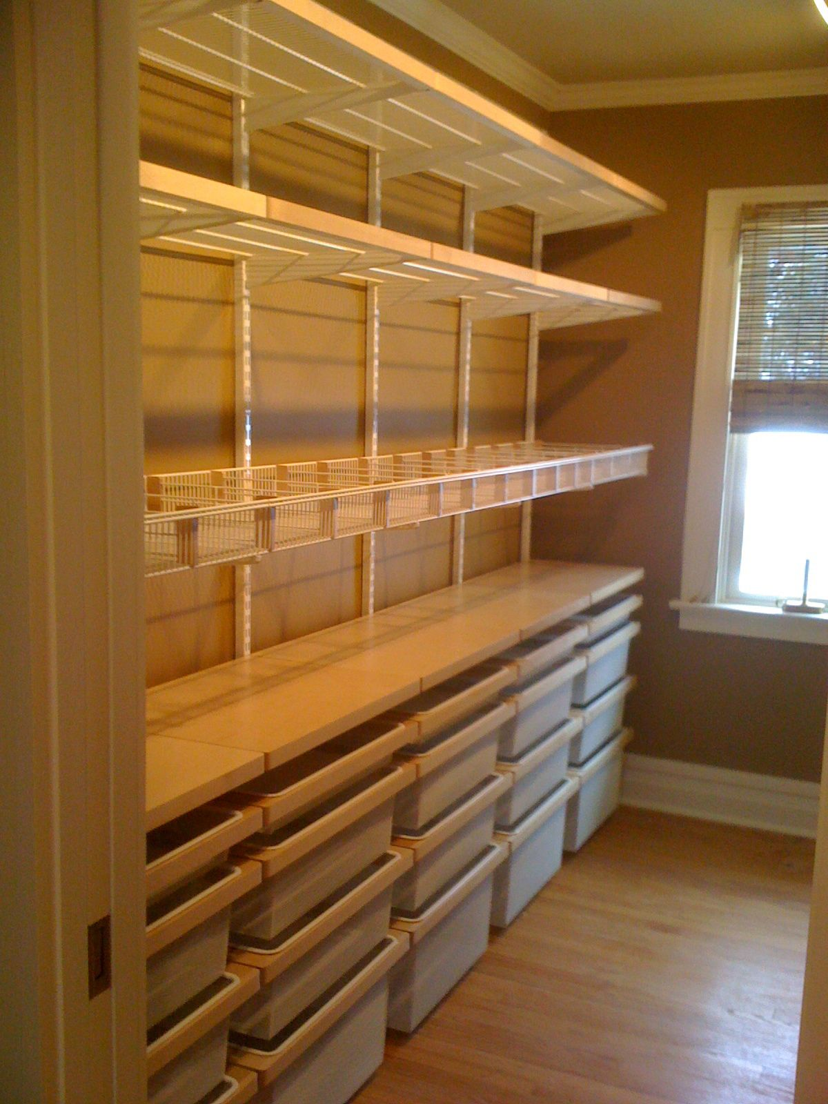 D Ikea Vs Elfa Closet System Reviews Elfa Closet Systems