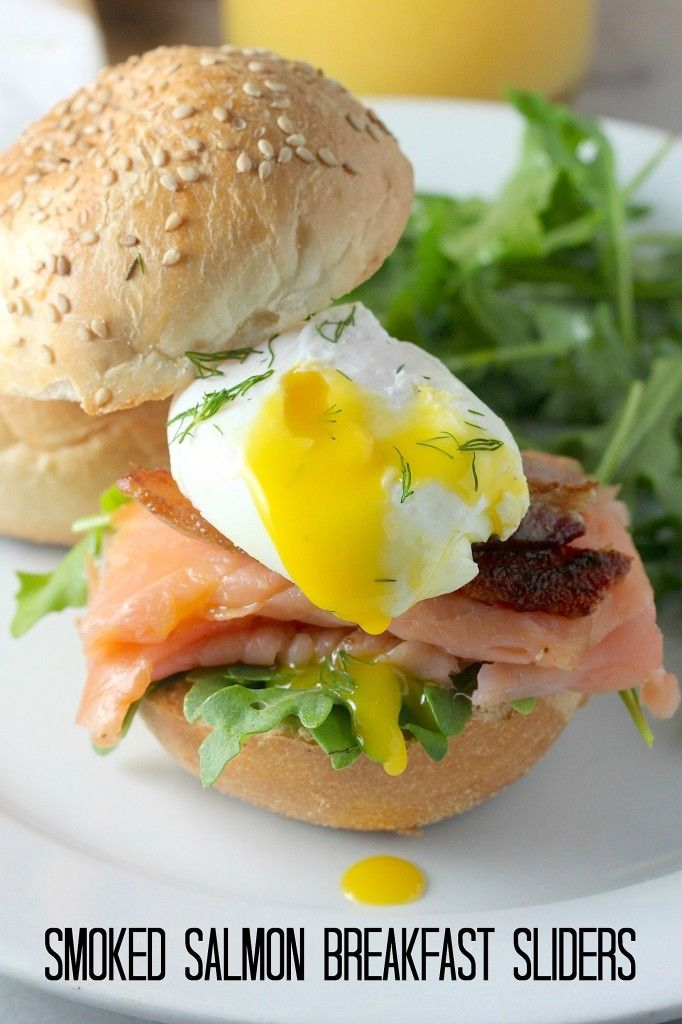 Happy Saturday, friends! I'm popping in SUPER quick to say hi and share one of my all-time favorite brunch recipes with you. Ultimate Smoked Salmon Breakfast Sliders —> these babies are YUM in a bun. These savory little sammies are so simple to assemble and will fly off the table morning, noon, or night! That's …