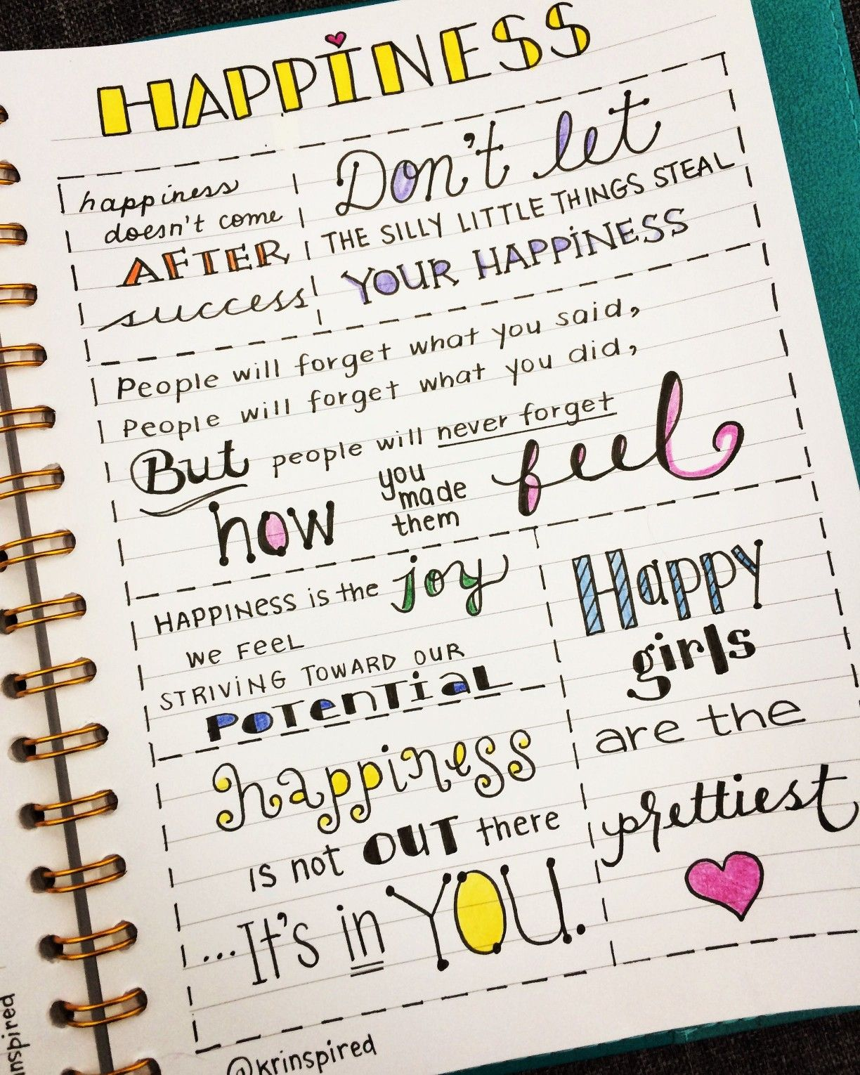 Contoh Diary Sehari Hari : contoh, diary, sehari, Myrthe, Broersma, Bullet, Juornals, Journal, Writing,, Quotes,, Books