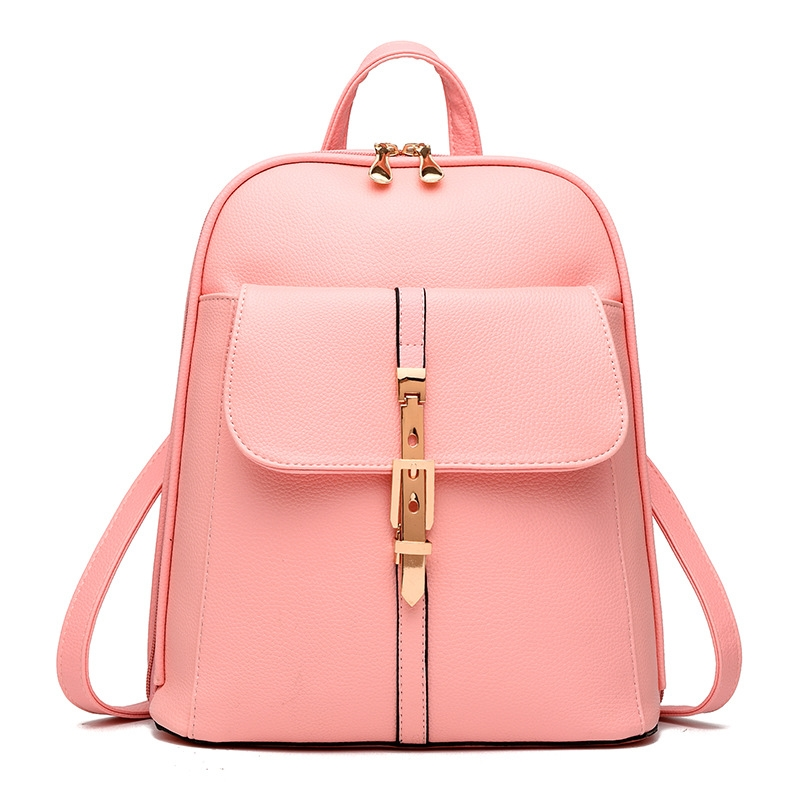 28.90$  Buy now - https://alitems.com/g/1e8d114494b01f4c715516525dc3e8/?i=5&ulp=https%3A%2F%2Fwww.aliexpress.com%2Fitem%2FNew-Fresh-Fashion-High-Quality-Backpacks-for-Teenage-Girls-Leather-Pu-Feminine-Backpack-Kawaii-Cute-Youth%2F32784247363.html - korean candy Fashion High Quality Backpacks for Teenage Girls sac a dos femme Kawaii Cute Youth Backpack Women 2016
