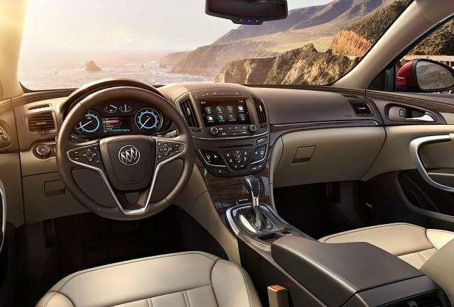 2017 Buick Encore Interior Buick Regal Gs Buick Regal 2015 Buick