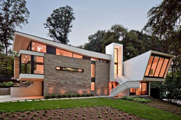 Modern Architecture Atlanta modern homes atlanta | decor | pinterest | modern, square feet and