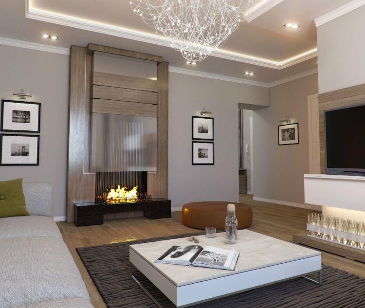 Ideen Zur Wohnzimmereinrichtung 29 Moderne Beispiele Wohnzimmer