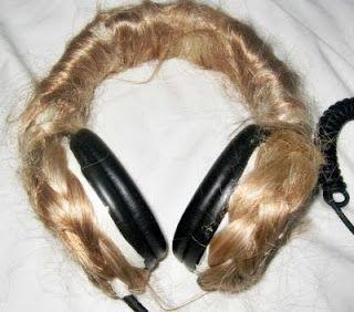 Hair Phones Hair Accessories Head Accessories Limi Feu