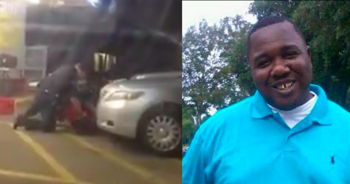Graphic Video Of Baton Rouge Police Shooting Alton Sterling Is Causing Protests And Outrage Splinter Alton Sterling Baton Rouge Police Baton Rouge