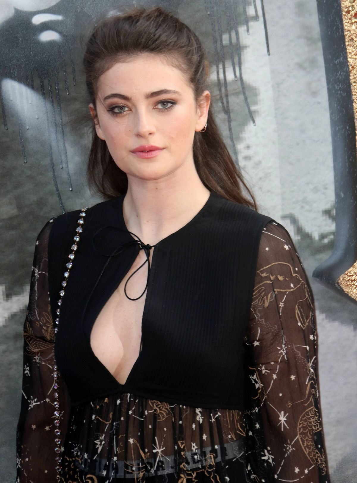 Is a cute Millie Brady nude photos 2019
