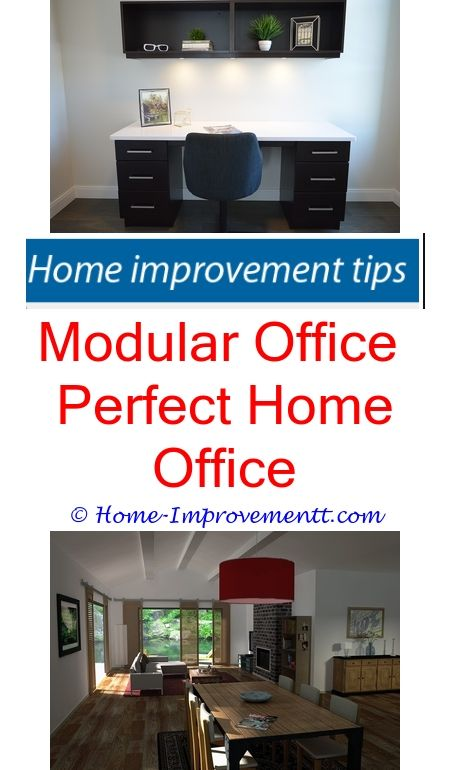 Modular Office Perfect Home Office- Home Improvement Tips #921 | Car on do it yourself remodeling, mobile home remodeling, bathroom remodeling, landscaping remodeling, exterior home remodeling, inside out remodeling,