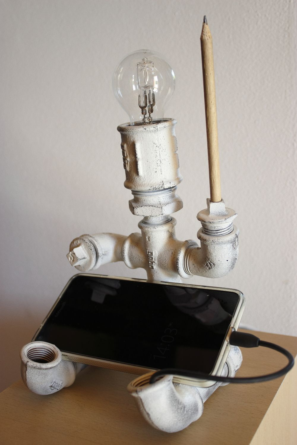 Pin Su Lamps With Tubes