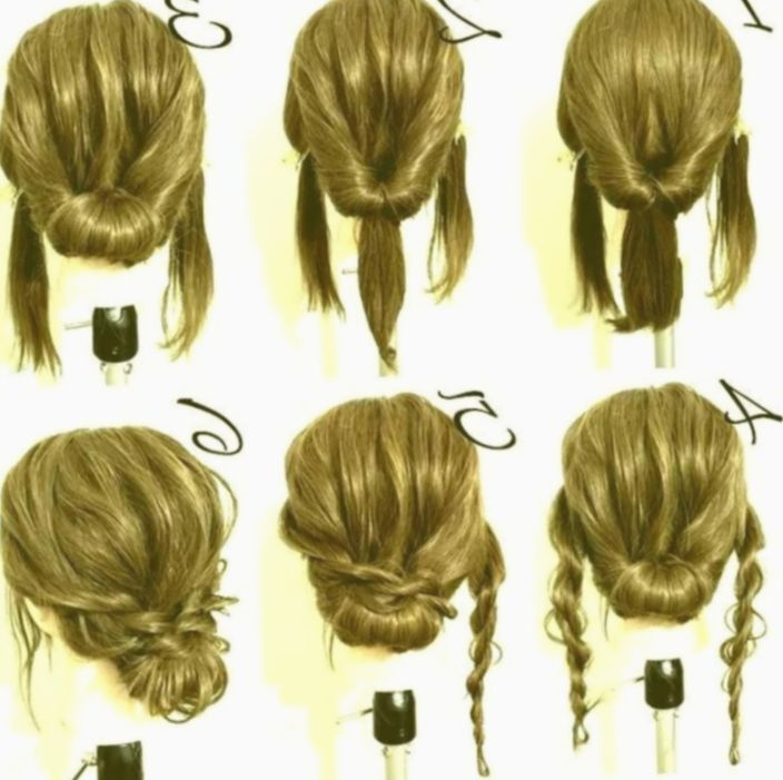 Cute Hairstyles For Prom For Medium Hair Ilhadogovernador Acfotografia Ad In 2020 Hairstyles For Medium Length Hair Easy Updos For Medium Length Hair Hair Lengths