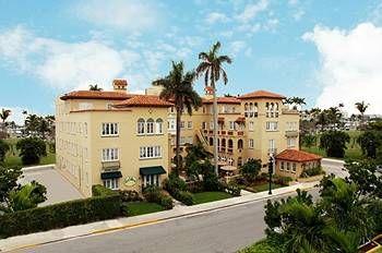 Bradley Park Hotel Palm Beach Florida United States