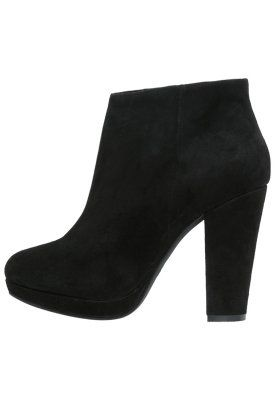 Buffalo High Heel Stiefelette - black - Zalando.ch   Damen Schuhe ... 454fa22ace