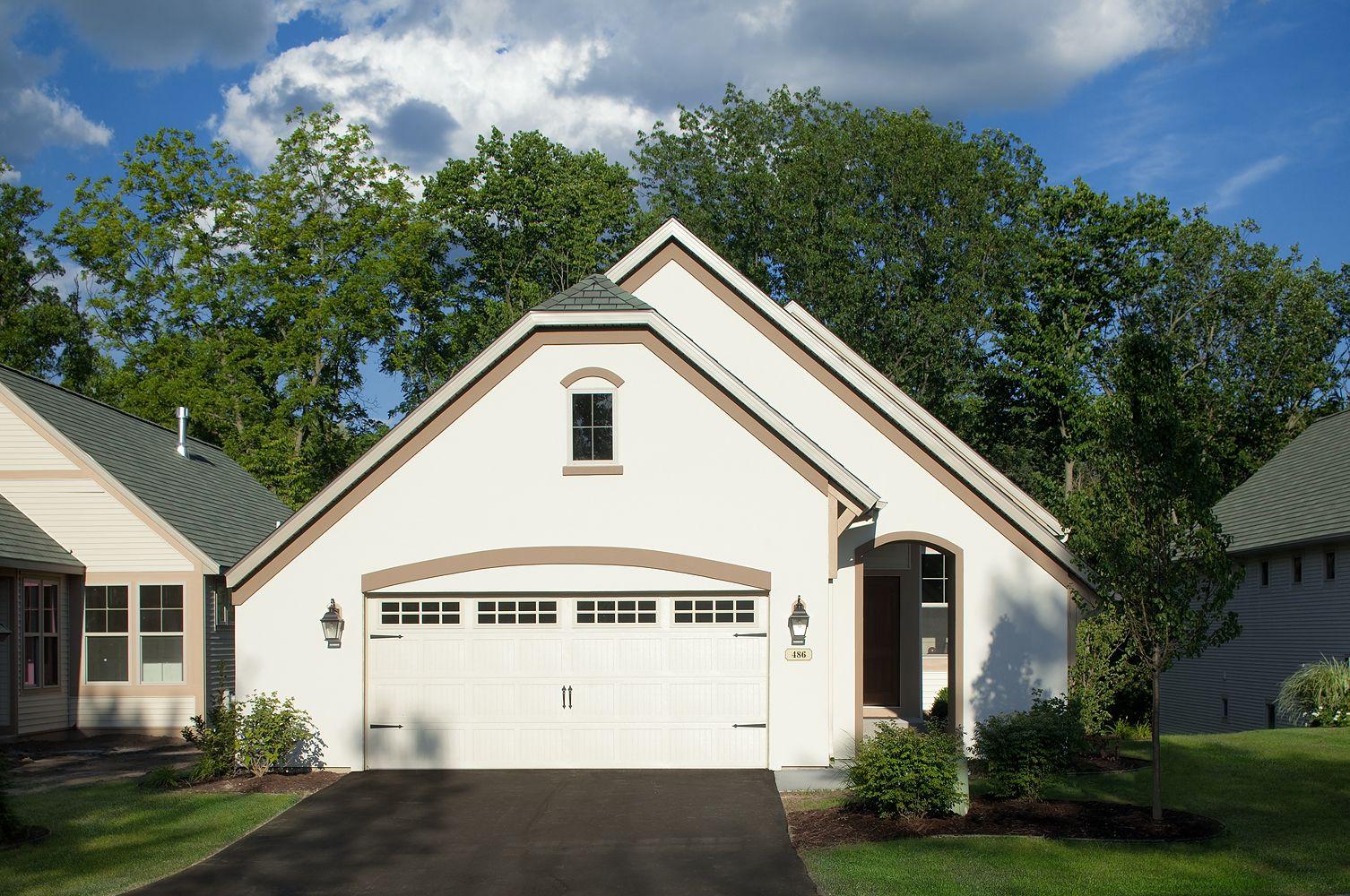 Detached Condo Living Eastbrook Homes Grand Rapids