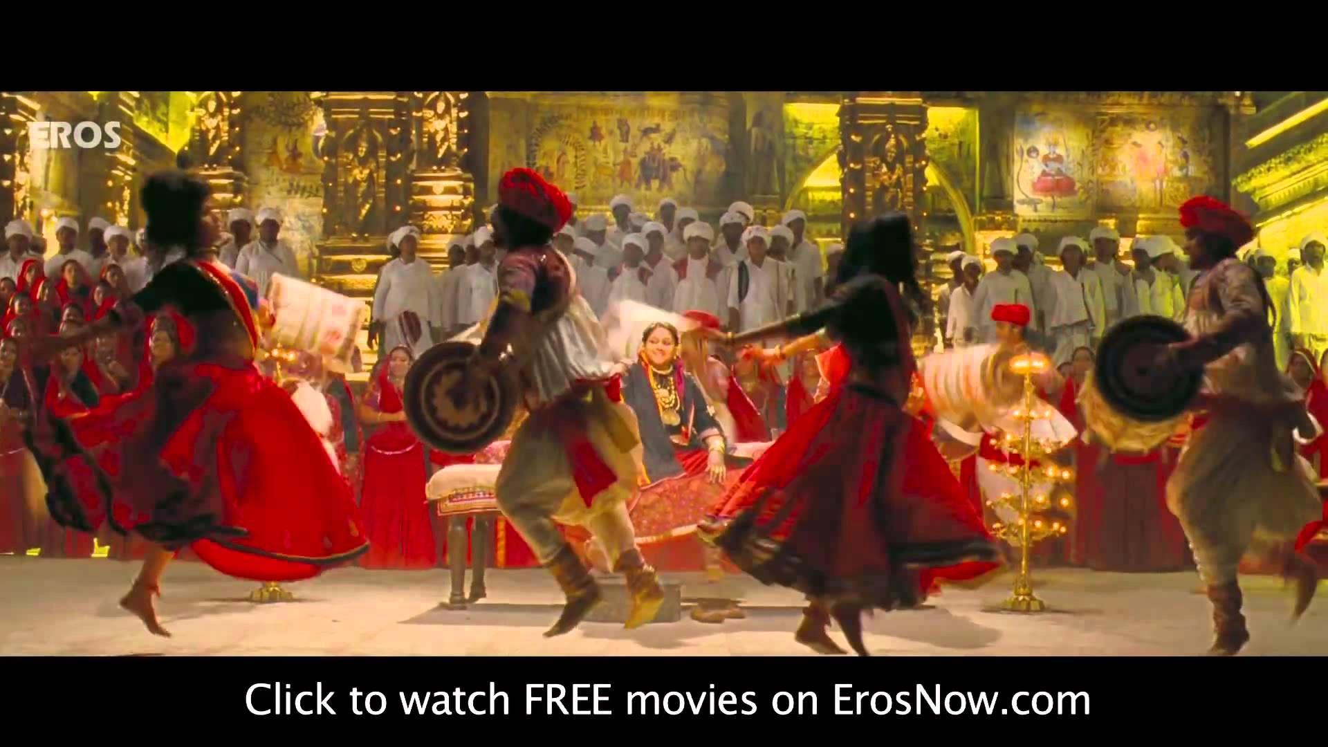 Nagada Sang Dhol Full Song Goliyon Ki Rasleela Ram Leela Mp4 Bollywood Music Videos Songs For Dance Songs