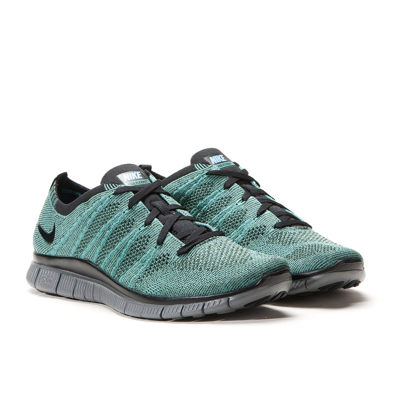 Nike Free Flyknit NSW (Rough Green) | Shoes