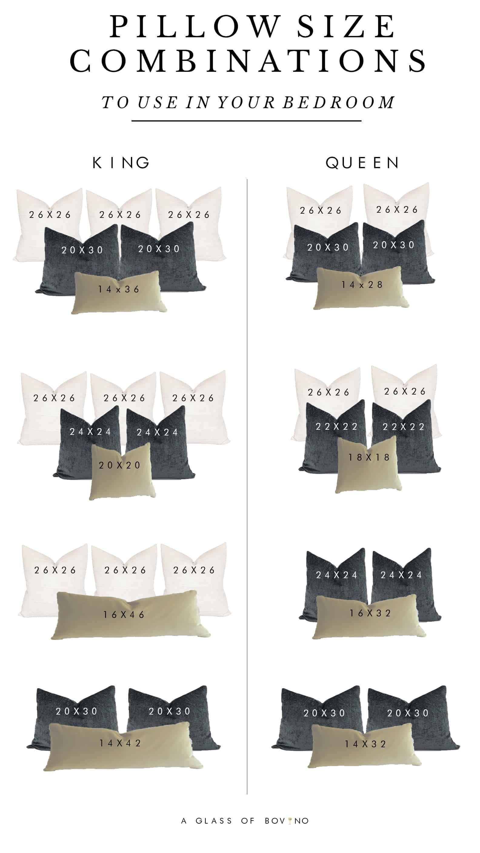 Photo of Pillow Talk: Designmethoden für mein Bett und 16 mutige Kombinationen für die Verwendung in I…