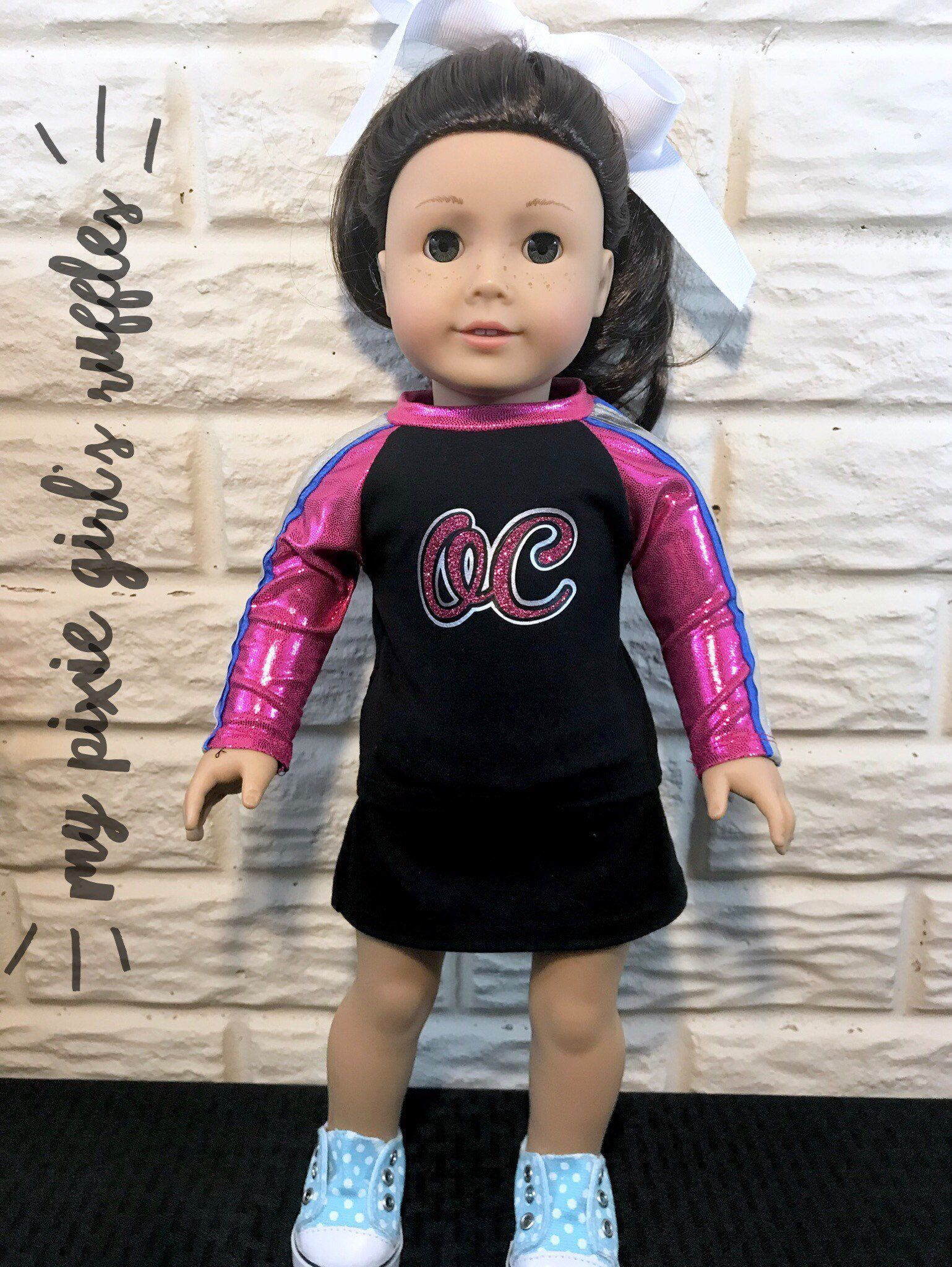 Excited to share this item from my #etsy shop: 18 Inch or 15 Inch Dolly Black/Pink/Blue and Silver Cheerleader Uniform #dollclothes #skirt #18inchcheerleaderclothes Excited to share this item from my #etsy shop: 18 Inch or 15 Inch Dolly Black/Pink/Blue and Silver Cheerleader Uniform #dollclothes #skirt #18inchcheerleaderclothes Excited to share this item from my #etsy shop: 18 Inch or 15 Inch Dolly Black/Pink/Blue and Silver Cheerleader Uniform #dollclothes #skirt #18inchcheerleaderclothes Excit #18inchcheerleaderclothes
