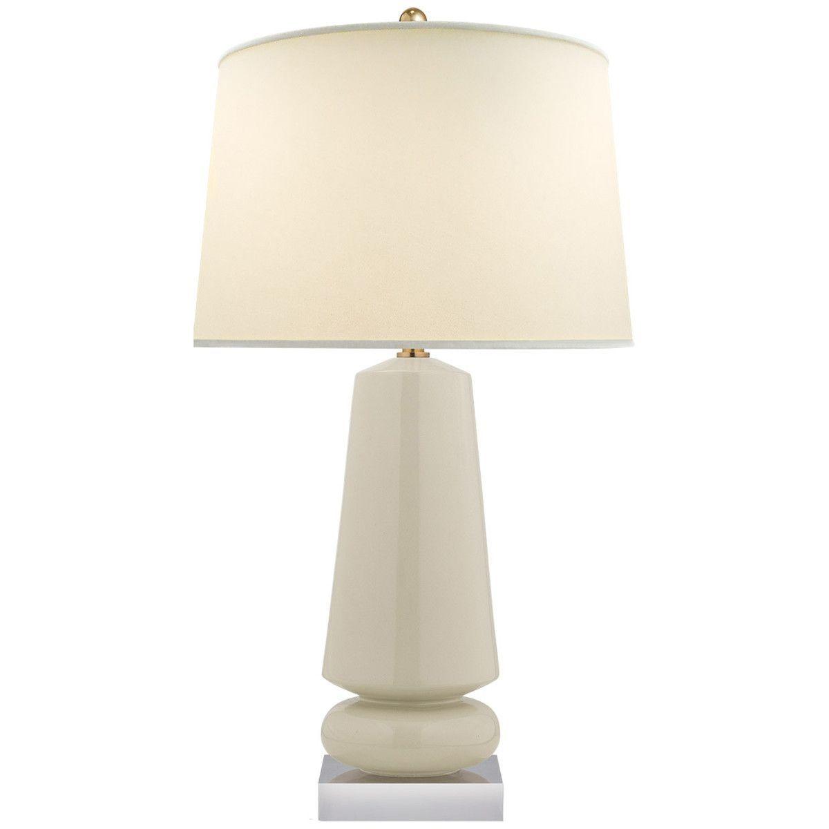Visual Comfort Lighting E F Chapman Parisienne 35 Inch Table Lamp