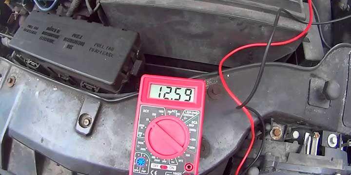Verifique La Lectura Del Voltaje En La Pantalla Baterias Enerjet Mp3 Player Electronic Products Walkman