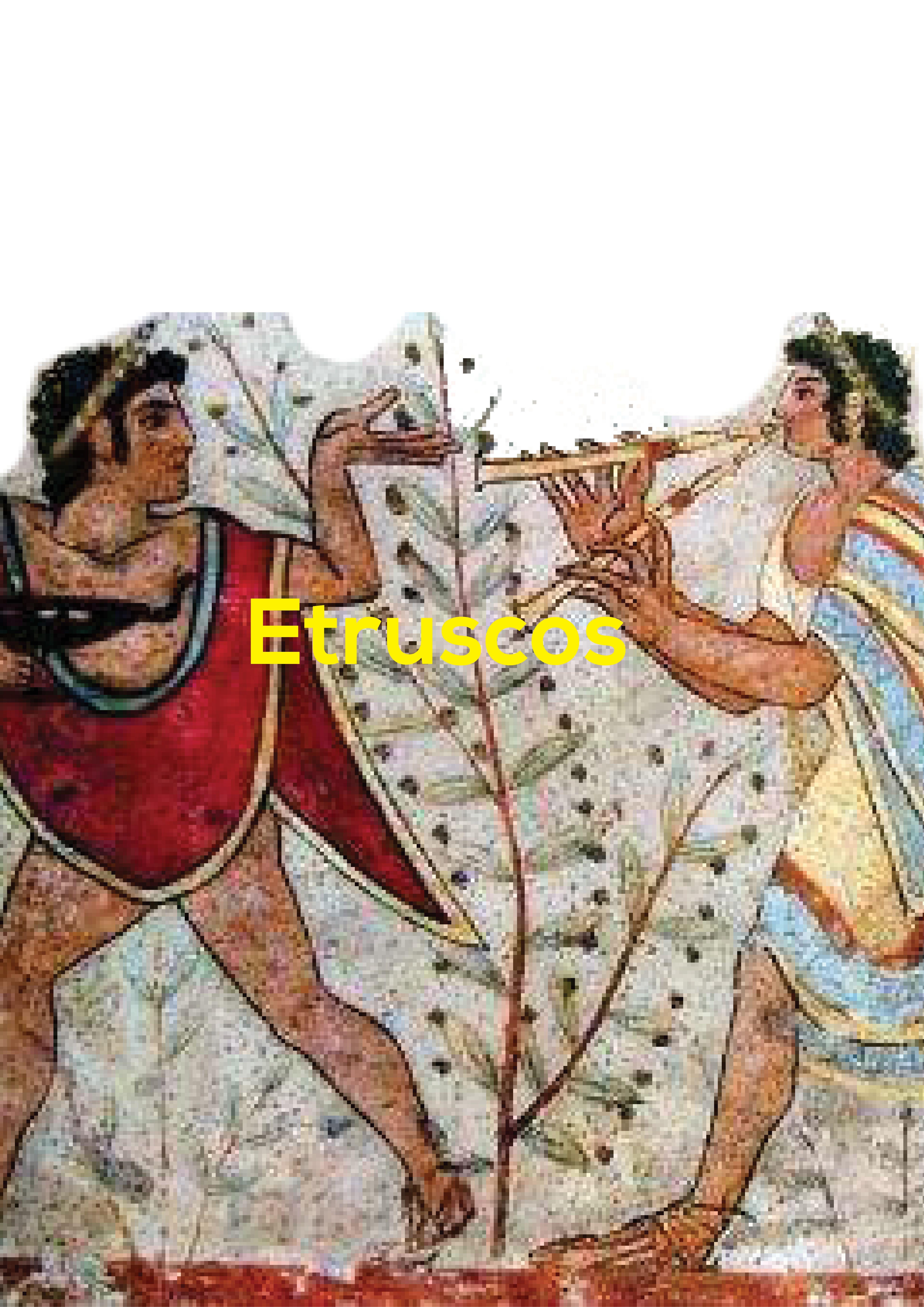 3 4 La Civilizaci N Etrusca Se Desarroll En Etruria La Actual  # Muebles Linea Huno