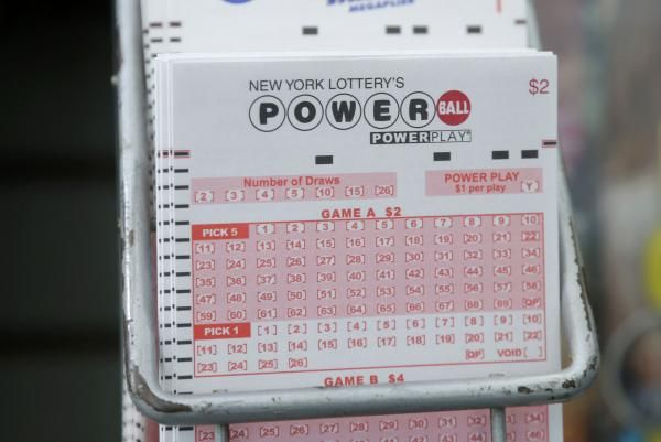 Powerball Lottery Jackpot Grows To 403m Lottery Numbers National Lottery Results Online Lottery