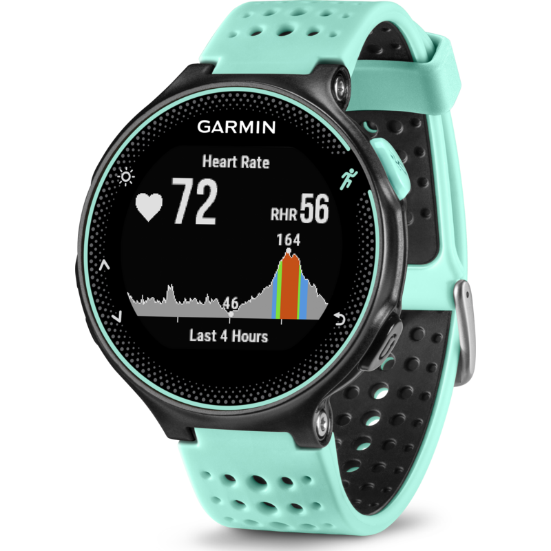 Garmin forerunner 235 gps running watch running watch heart rate and running for Watches garmin