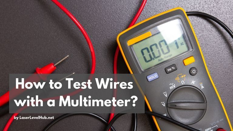 How to Use a Digital Multimeter Beginner's Guide in 2020