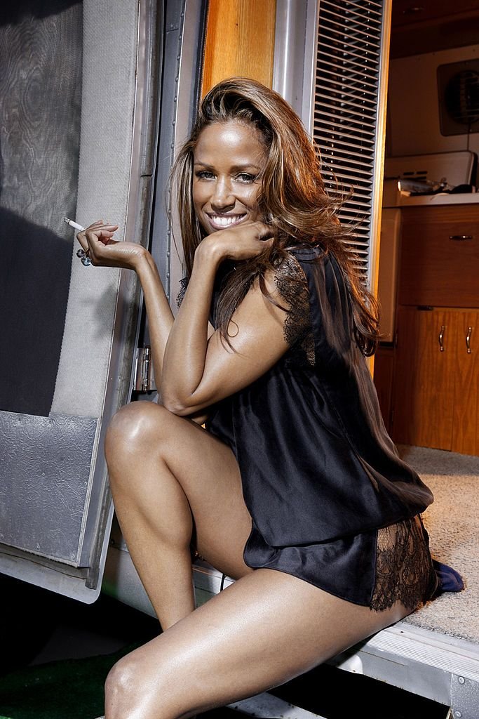 Sexy Pics Of Stacey Dash