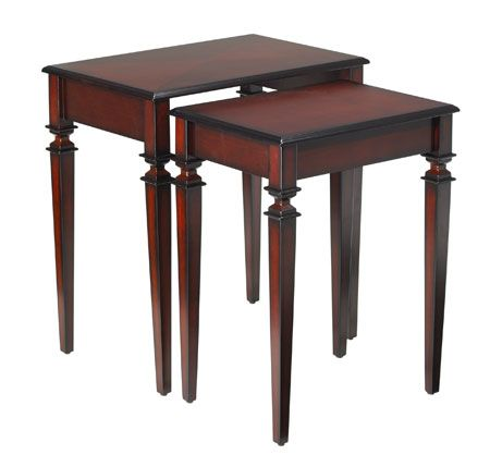 Bombay U0026 Co, Inc. :: Living :: End Tables :: Westchester
