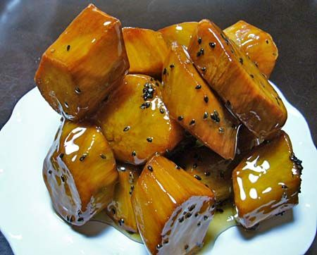 Asian sweet potato recipes girl latex