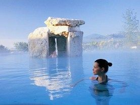 Italia Toscana Adler Thermae Spa Relax Resort 5 Spa
