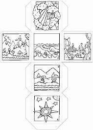 Kwakkels Kleurplaat Afbeeldingsresultaat Voor De Schepping Godsdienst