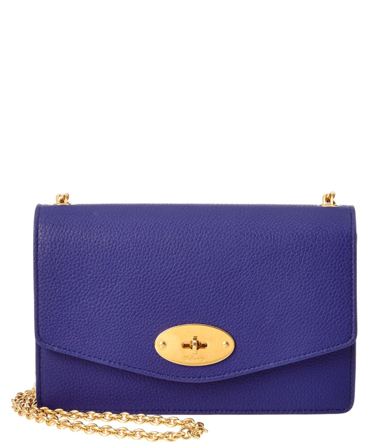 MULBERRY Mulberry Darley Small Classic Grain Leather Crossbody .  mulberry   bags  shoulder bags  leather  crossbody  lining   282c7139fa6ed