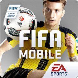 Jose Antonio   Fifa Mobile 17 hack