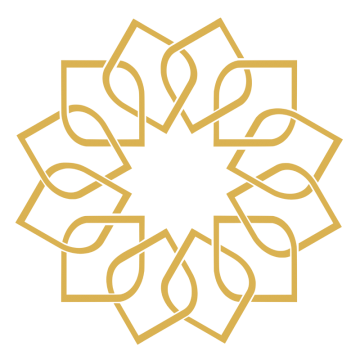 2019 的 Geometric Arabic Pattern, Ramadan, Background