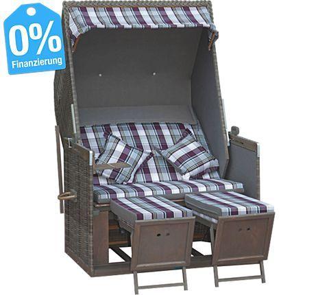devries strandkorb trend 55 grau des 631 garten pinterest strandkorb. Black Bedroom Furniture Sets. Home Design Ideas