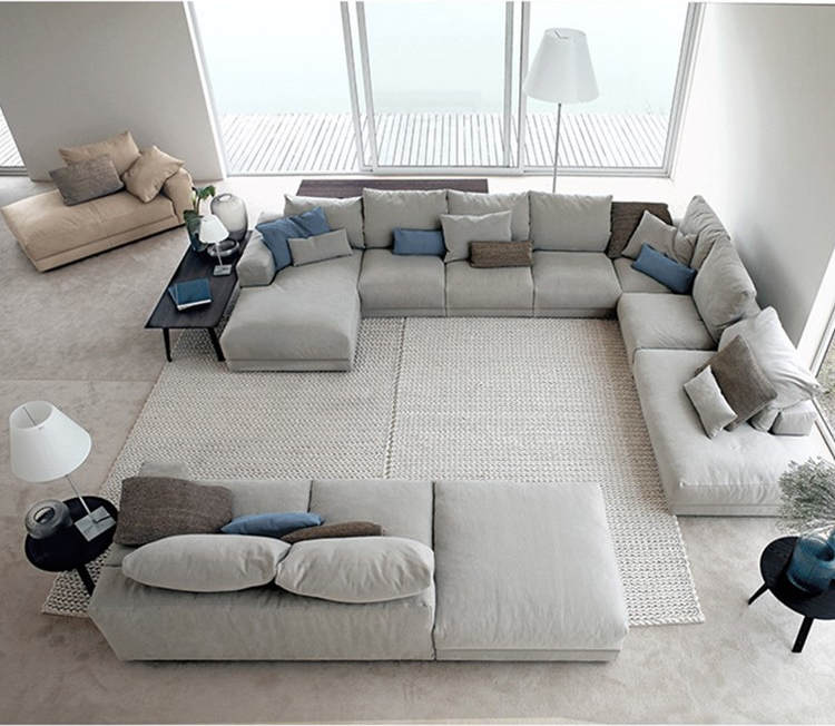 10+ Amazing Sofas Design For Living Room