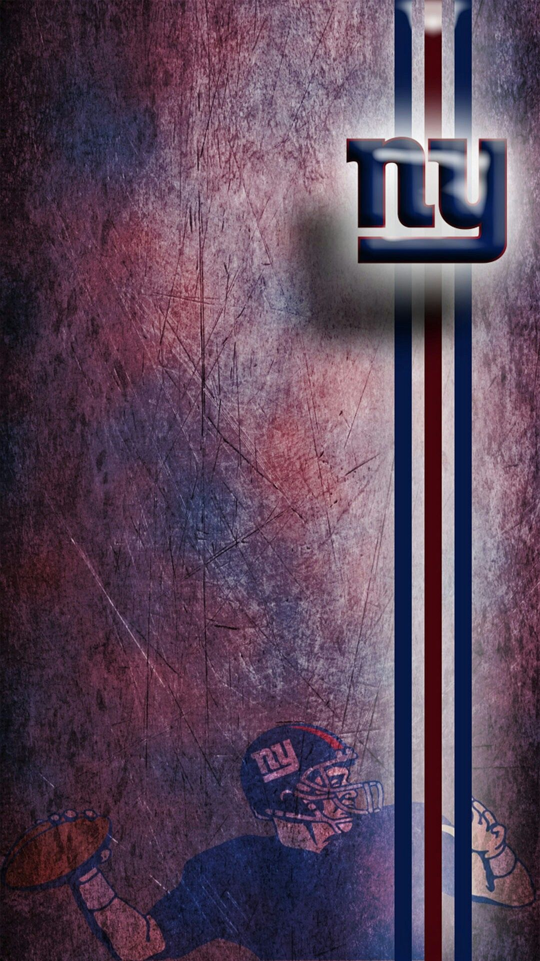 New York Giants wallpaper. | New York Giants | Pinterest | American football, Champion and Sport ...